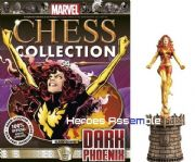 Marvel Chess Collection #54 Dark Phoenix Eaglemoss Publications